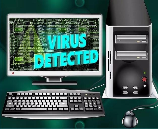 Trojan, the Virus Not the Horse